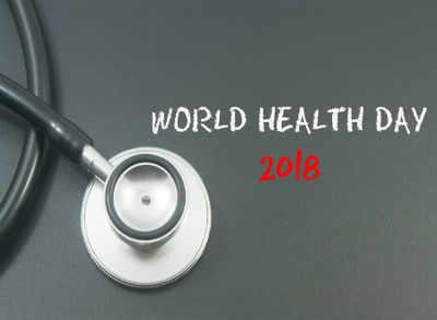 World Heart Day Speach in Hindi 2018