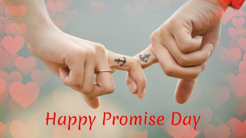 Promise Day Par Shayari | प्रॉमिस डे पर शायरी 2019 | Promise Day Shayari in Hindi